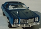 1977 Chevy Monte Carlo - Revell(USA) 1:25