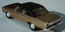 1965 Dodge Coronet Conv. - Polar Lights 1:25