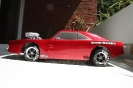 Dodge Charger 1:10 RC