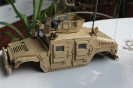 Humvee 1:18 RC Optikumbau