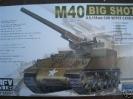 M40 Eigenbau