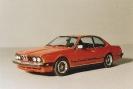 6-er BMW (burago) vl