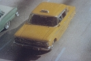 1962 Rambler Taxi auf Freeway