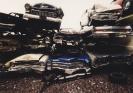 S14 - Schrottautos