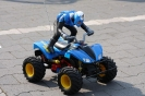 Quad auf Basis Tamiya Monster Beetle