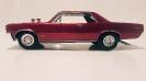 64'Plymouth GTO